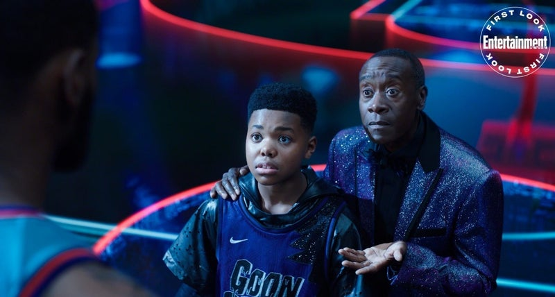 space jam new legacy don cheadle