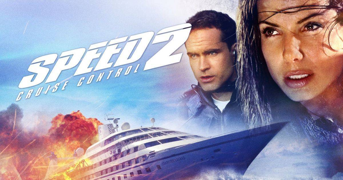 speed two hbo max