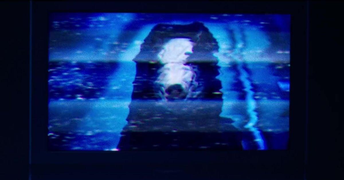 spiral movie pig mask cop killer
