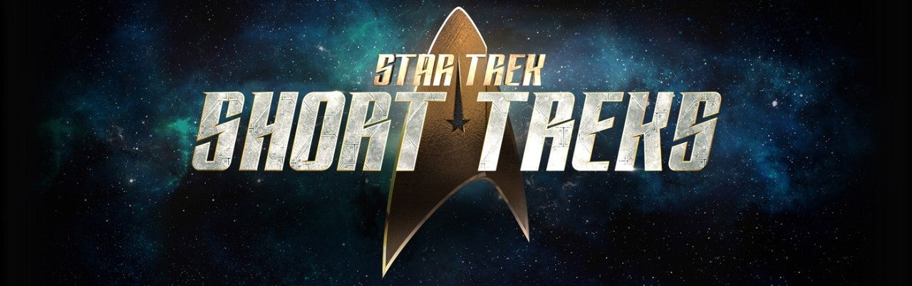 Star Trek Short Treks on Paramount Plus