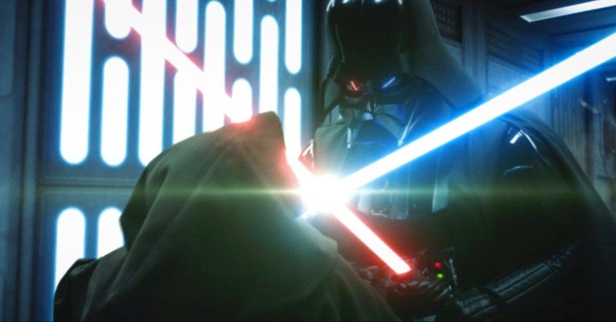 Star Wars Obi Wan Kenobi Series Vader Anakin Redemption Theory