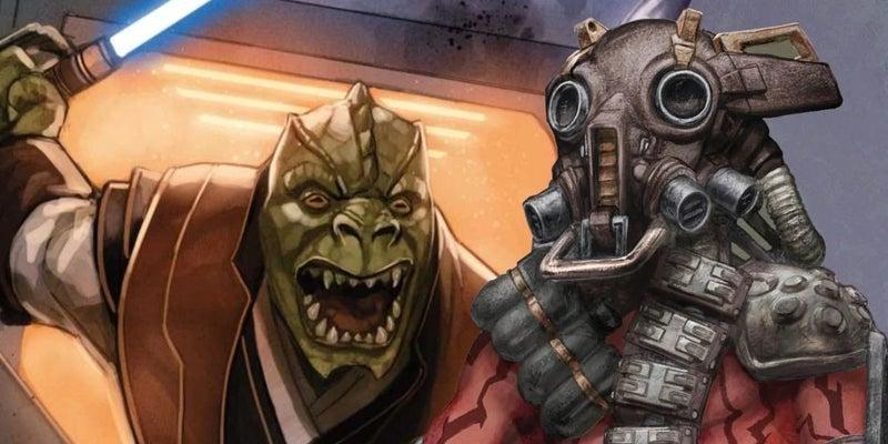 Star Wars The High Republic Death Jora Malli Sskeer Dark Side Breakdown