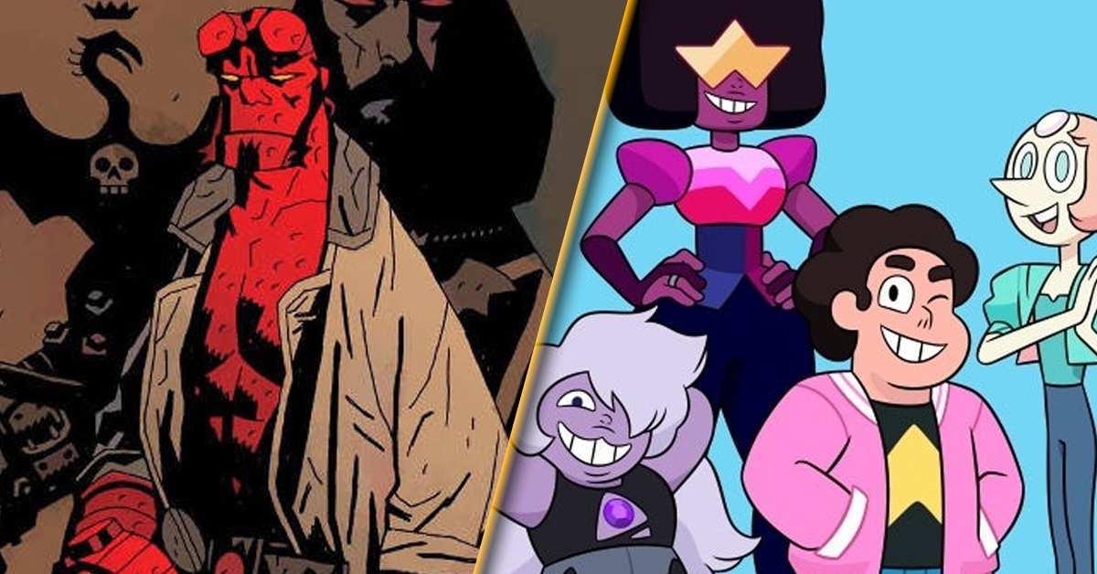 steven-universe-hellboy