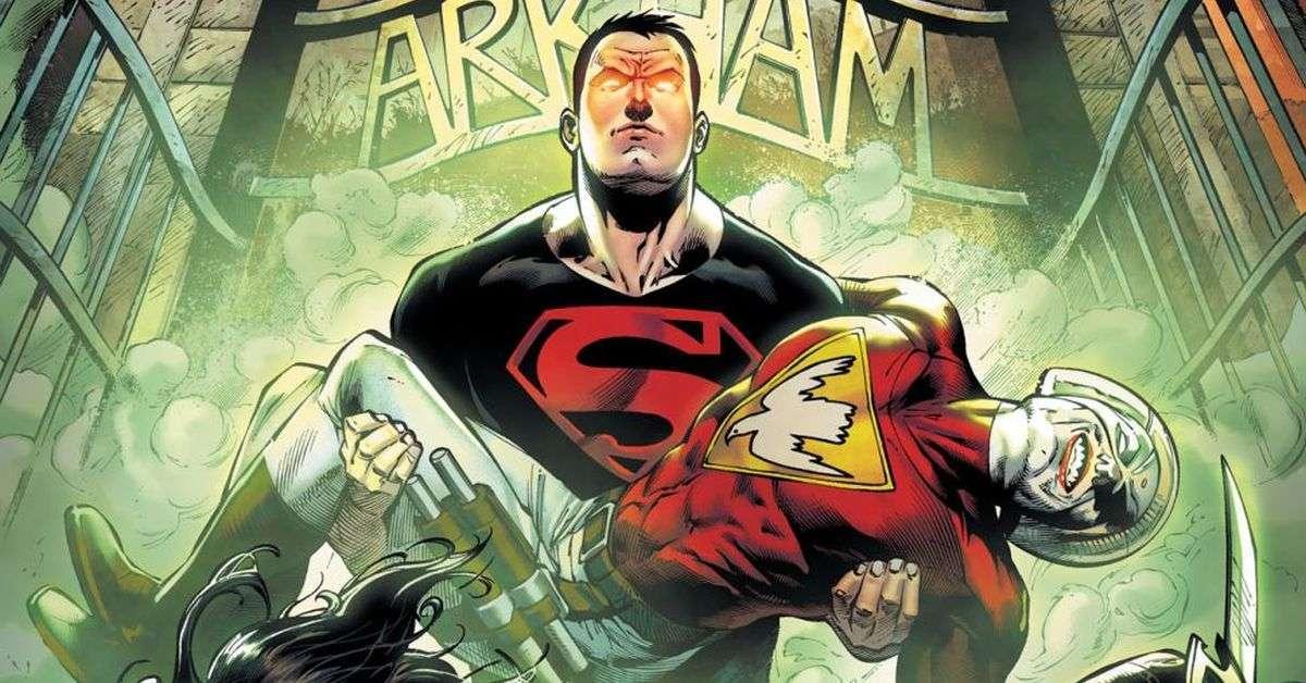superboy suicide squad
