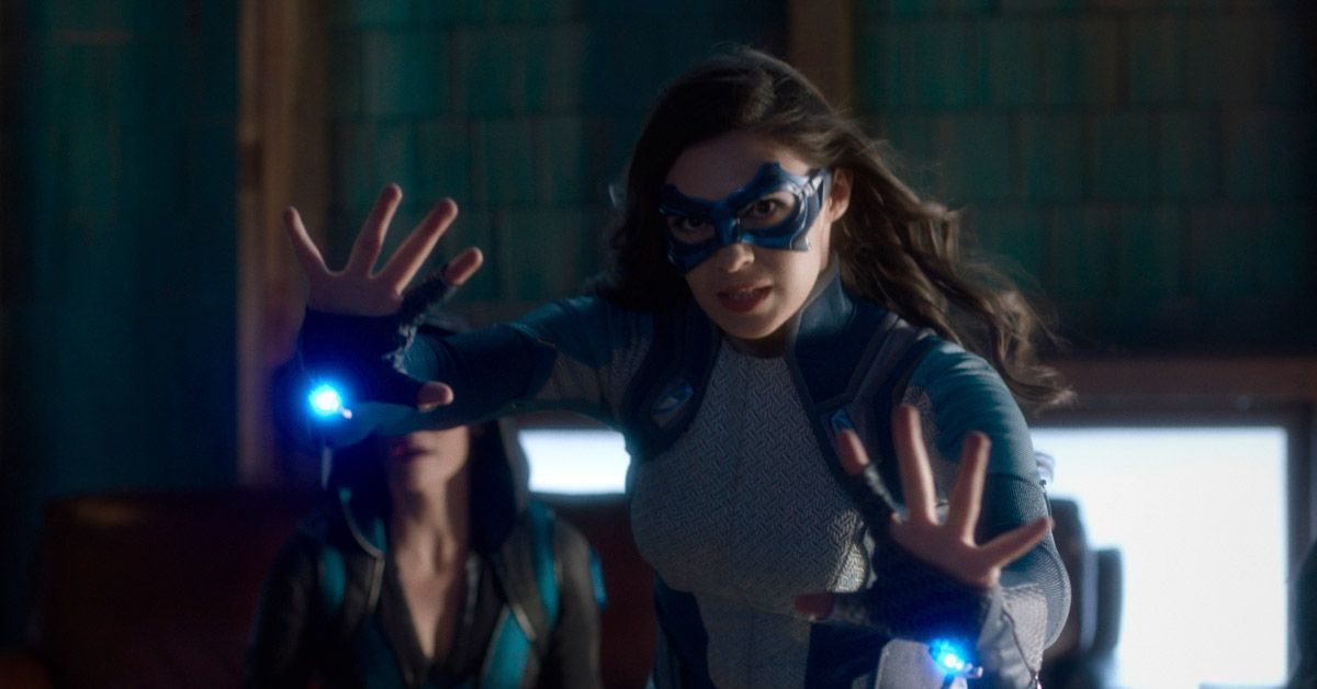 supergirl dreamer