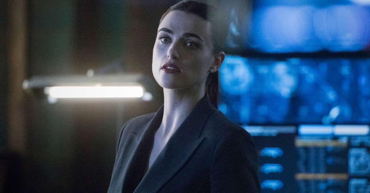 supergirl lena luthor season 6