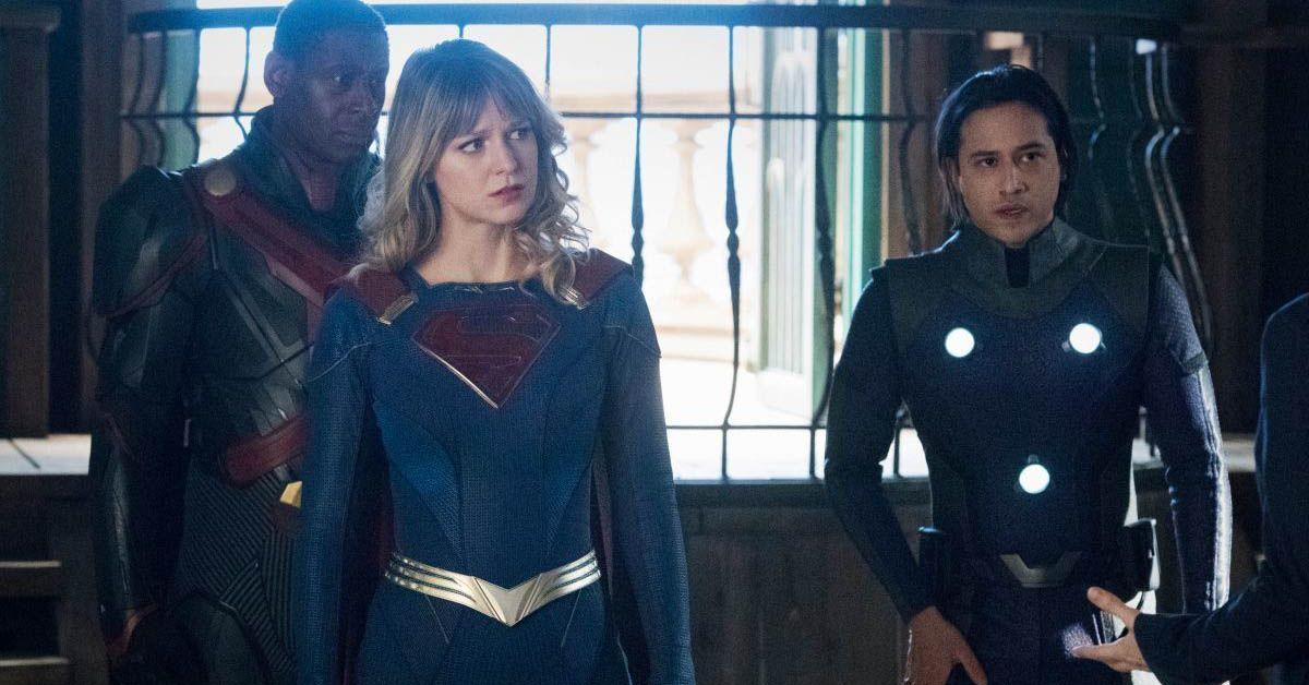supergirl season 6 whats next kara