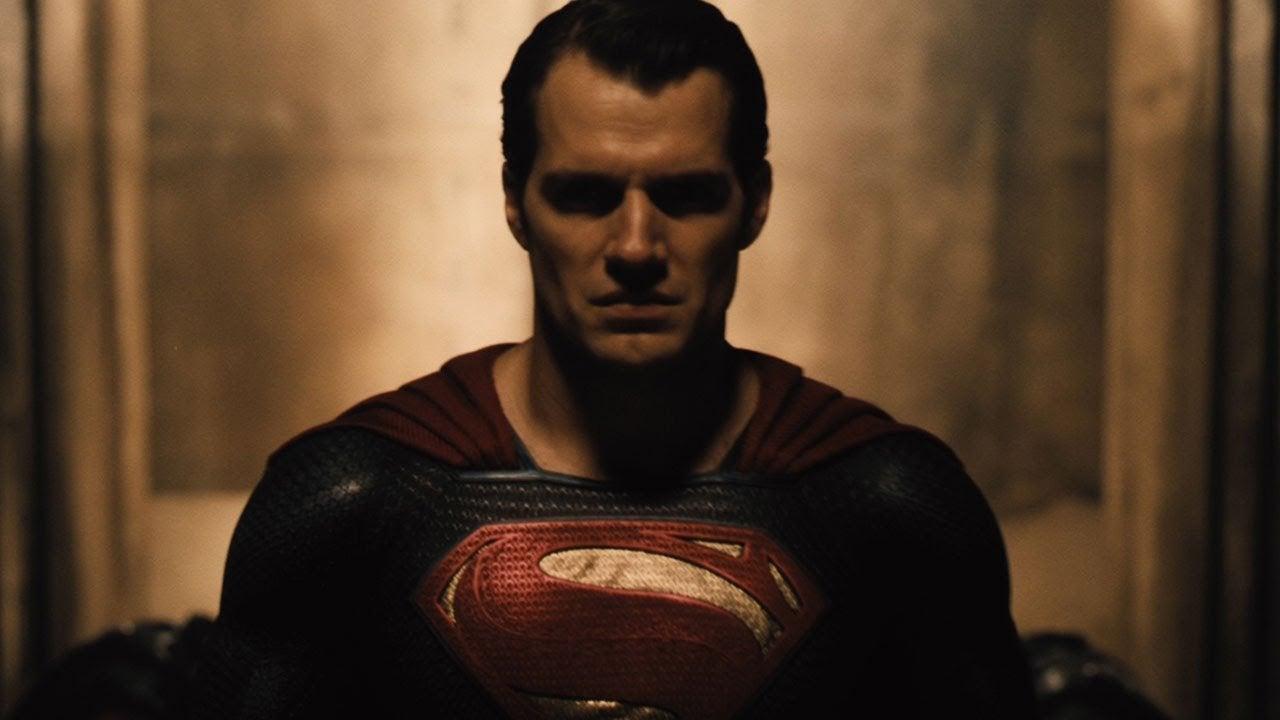 Superman Knightmare Justice League