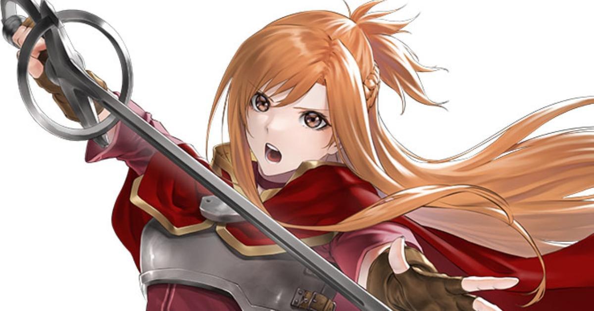 Sword Art Online Progressive Canon of the Golden Rule Manga