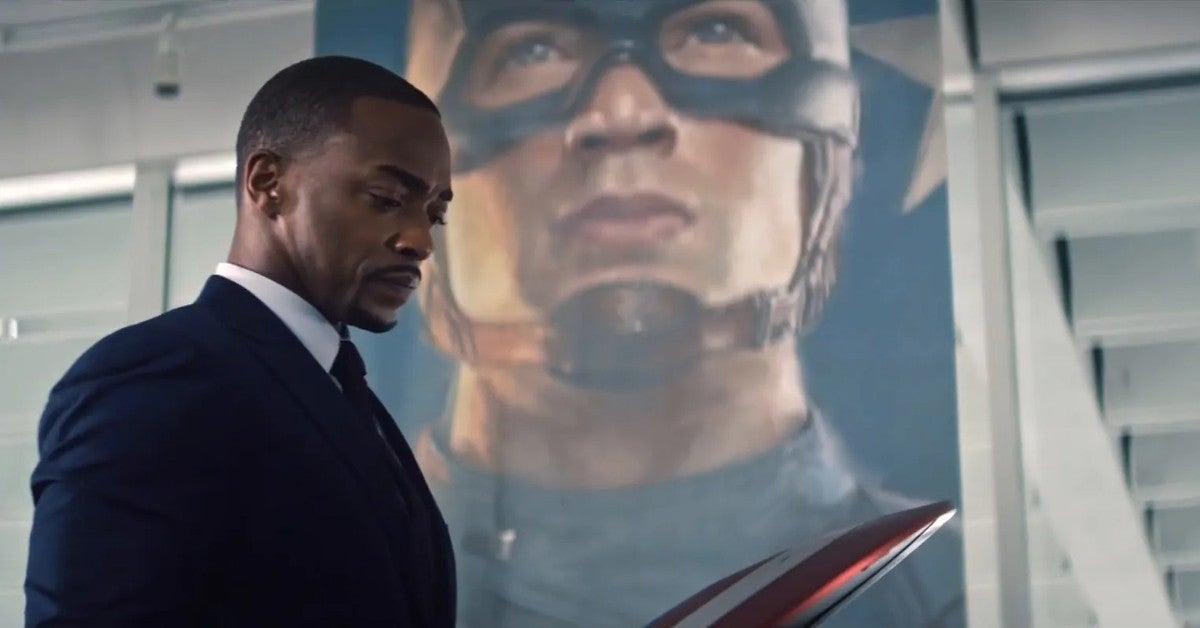 The Falcon Winter Soldier Director Promises Emotionally Charged Adventure