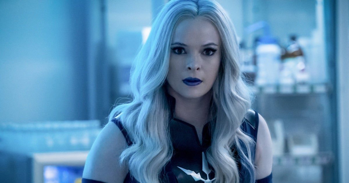 the flash killer frost season 6