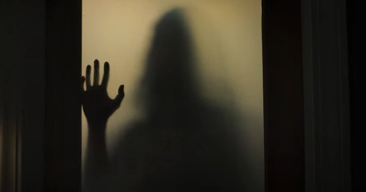 The Night House Horror Movie Trailer