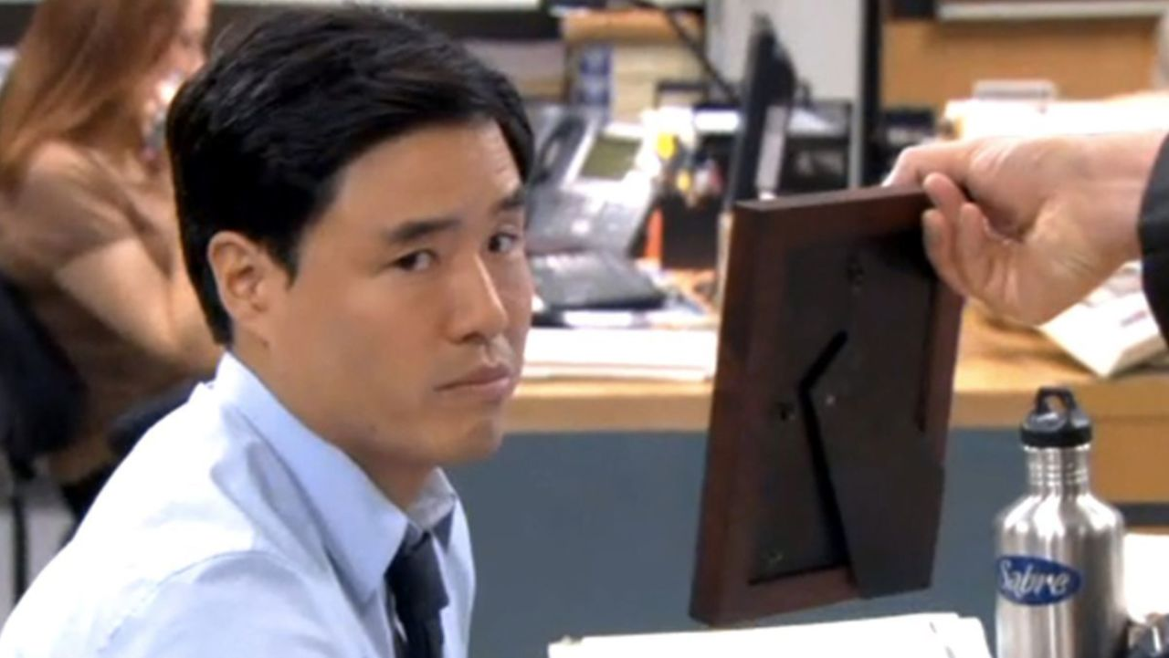 WandaVision Star Randall Park Forgot About Being On The Office