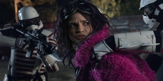 The Walking Dead Princess Splinter