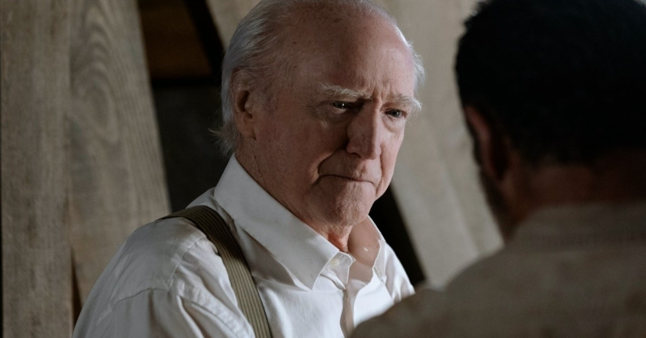 The Walking Dead Showrunner, Fans Remember Scott Wilson On What Would Have Been His 79th Birthday