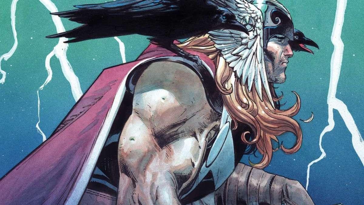 Thor 15