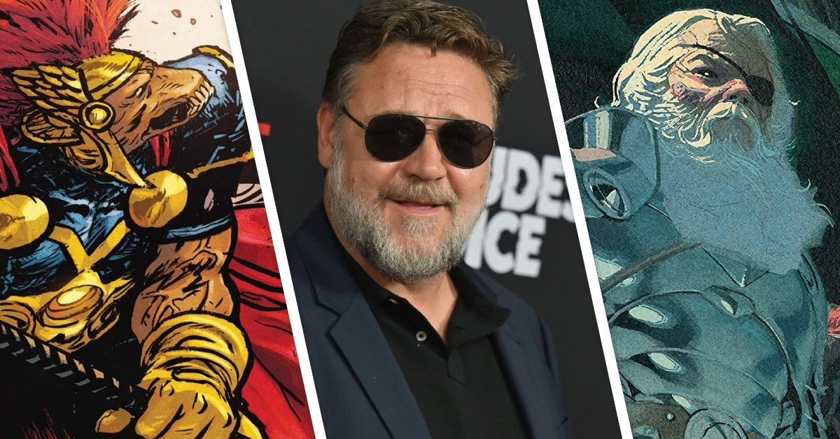 thor love and thunder russell crowe fancasts