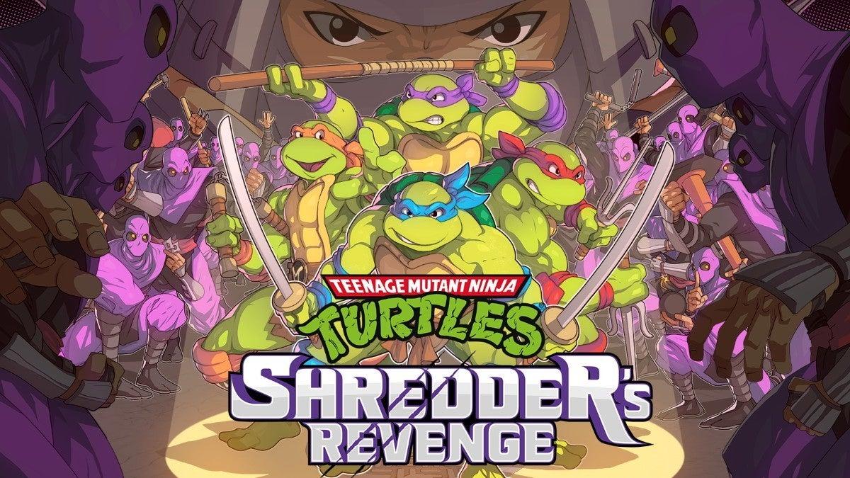 tmnt shredders revenge key art new cropped hed