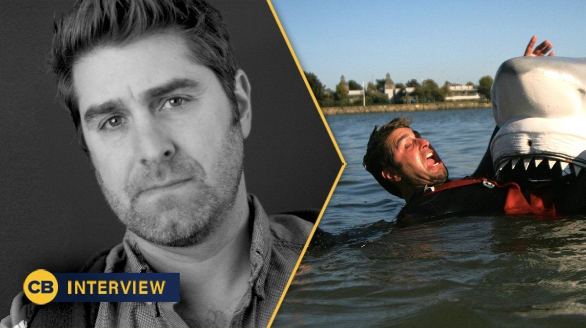 tory belleci mythbusters interview