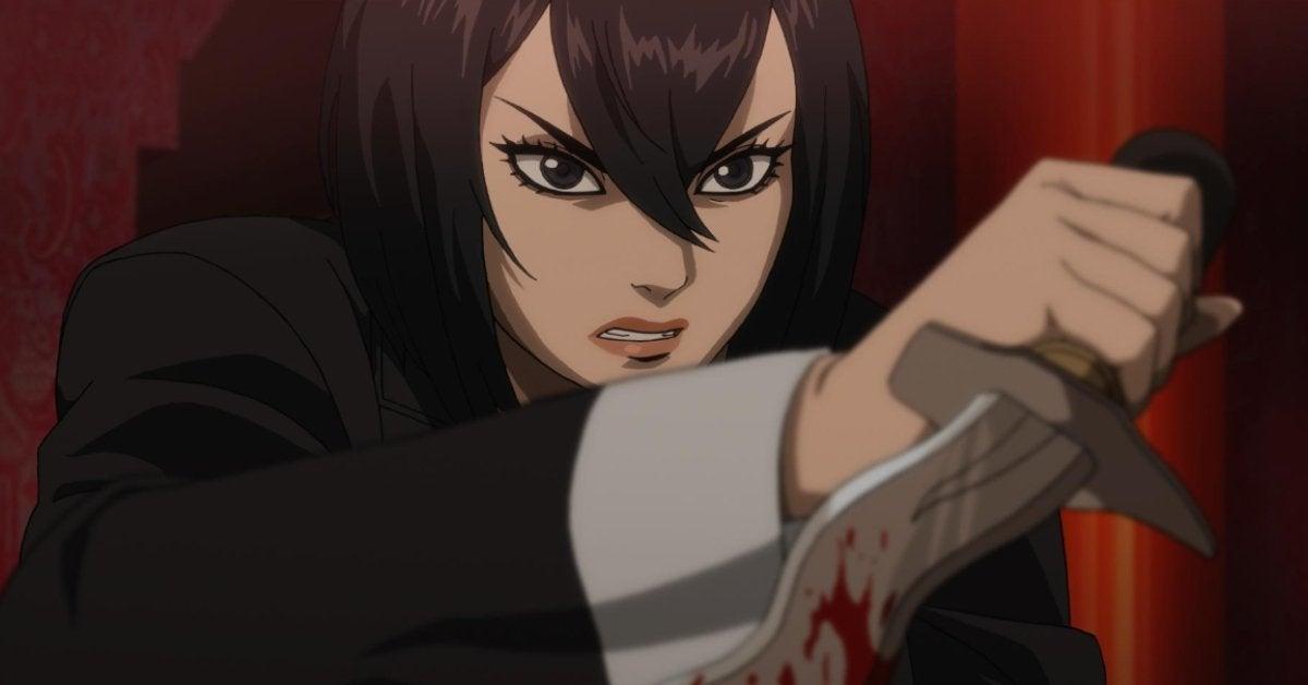 Trese Netflix Original Anime