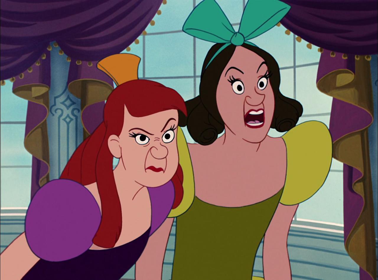 ugly-stepsisters