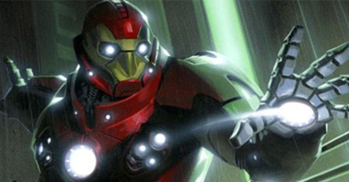 Ultimate-Iron-Man