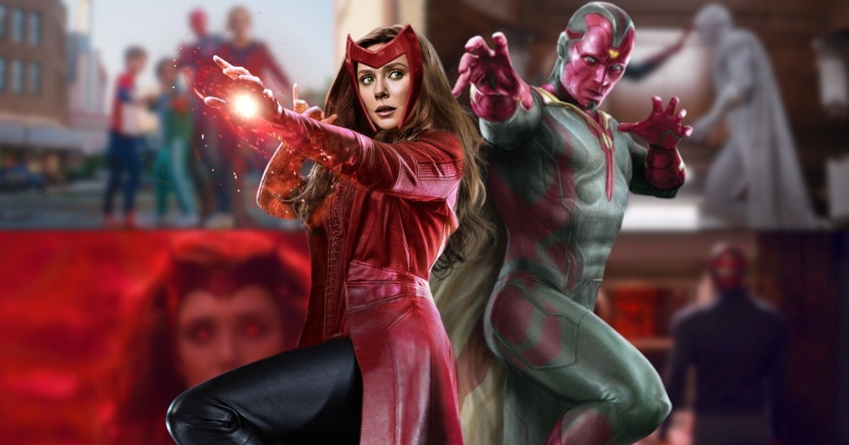 WanaVision Ending Spoilers Reactions Fans Disappointed Best Marvel Series