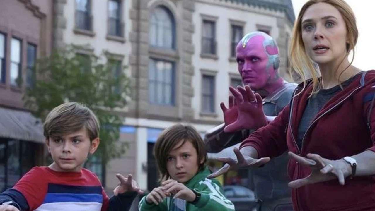WandaVision Finale Post-Credits Scene Hints That SPOILER Isn't Dead