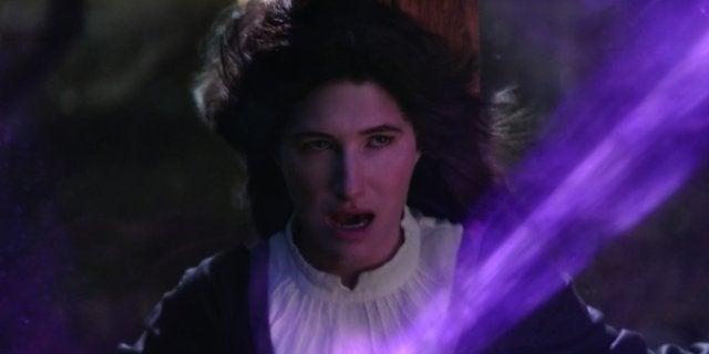 WandaVision Had to Cut Major Parts of Agatha Harkness Origin Backstory