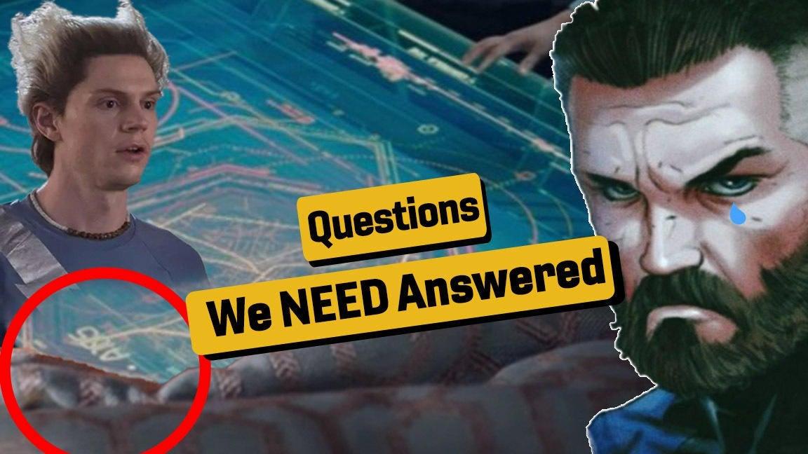 WandaVision: Questions We Still Need Answered