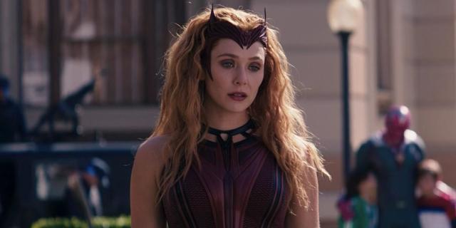 WandaVision-Scarlet-Witch