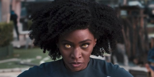 WandaVision What Are Monica Rambeau Superpowers Explained