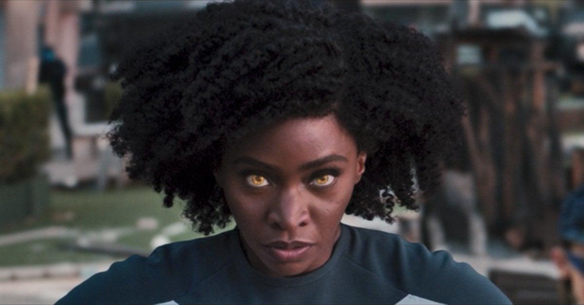 WandaVision What Are Monica Rambeau Superpowers Explained