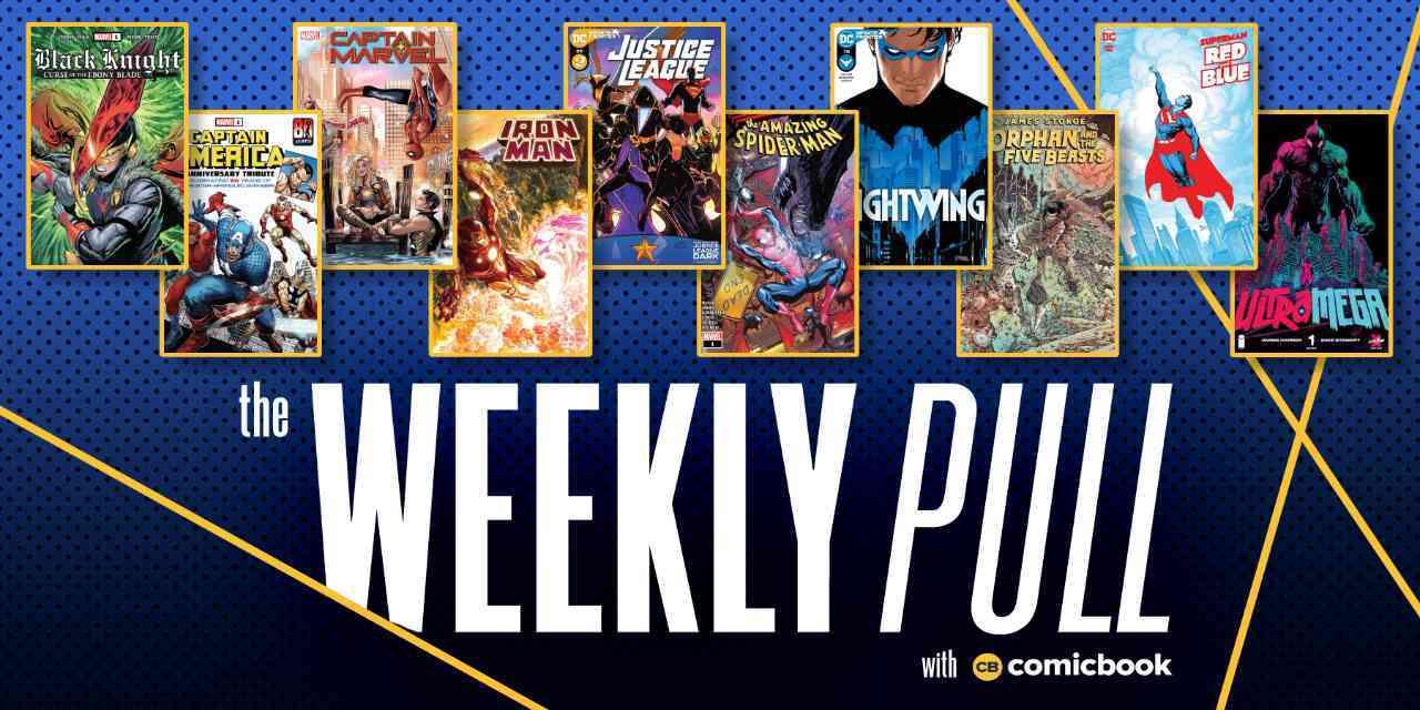 weekly pull week of march 17 2021