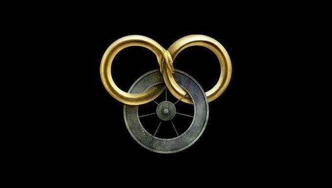 wheel of time logo