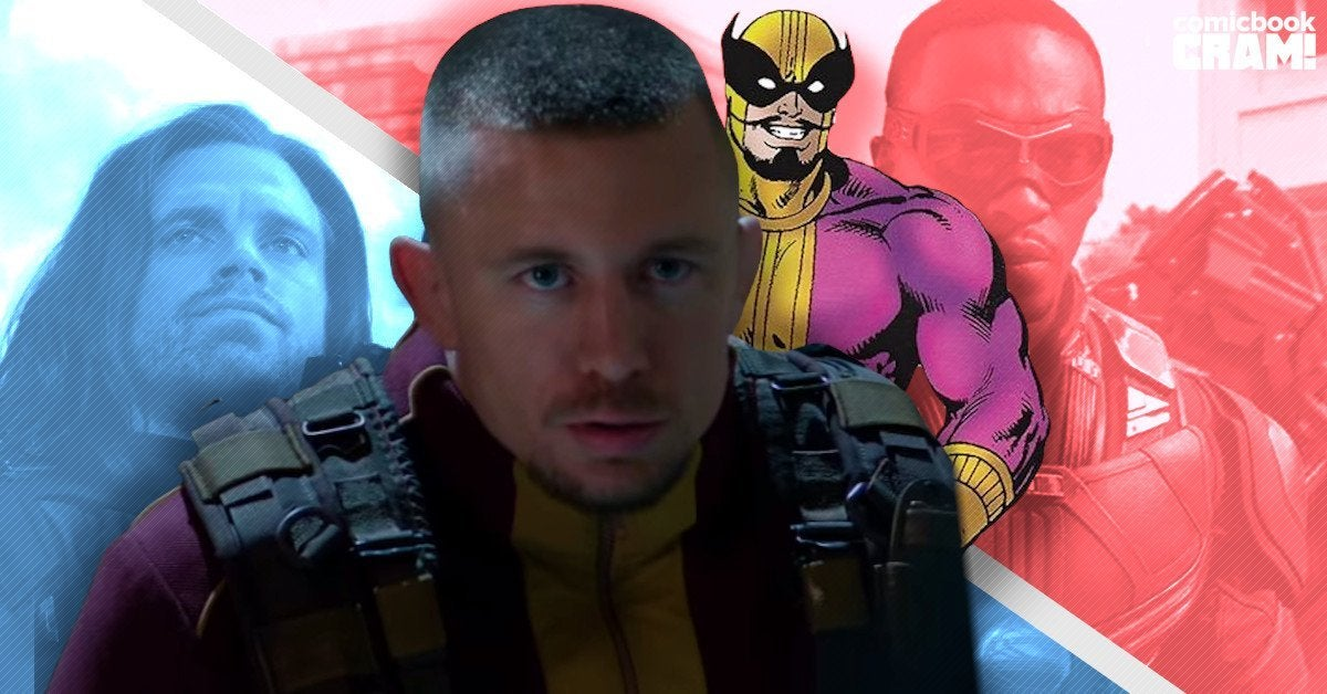 who is batroc the leaper