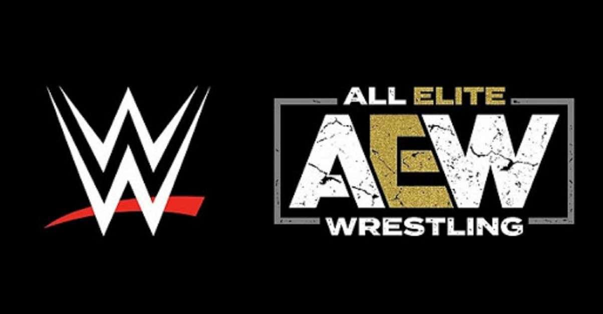 WWE AEW Star