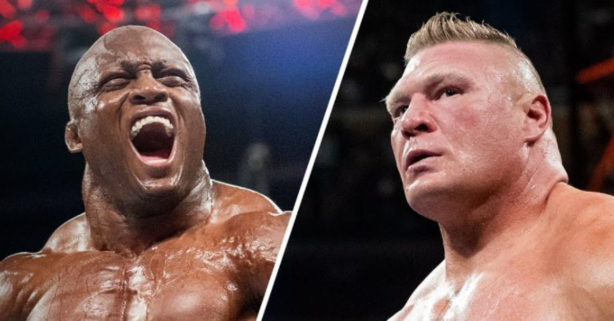 WWE-Bobby-Lashley-Brock-Lesnar-Dream-Match