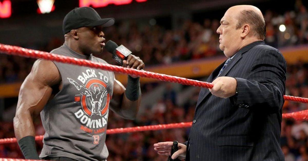 WWE-Bobby-Lashley-Paul-Heyman-Brock-Lesnar