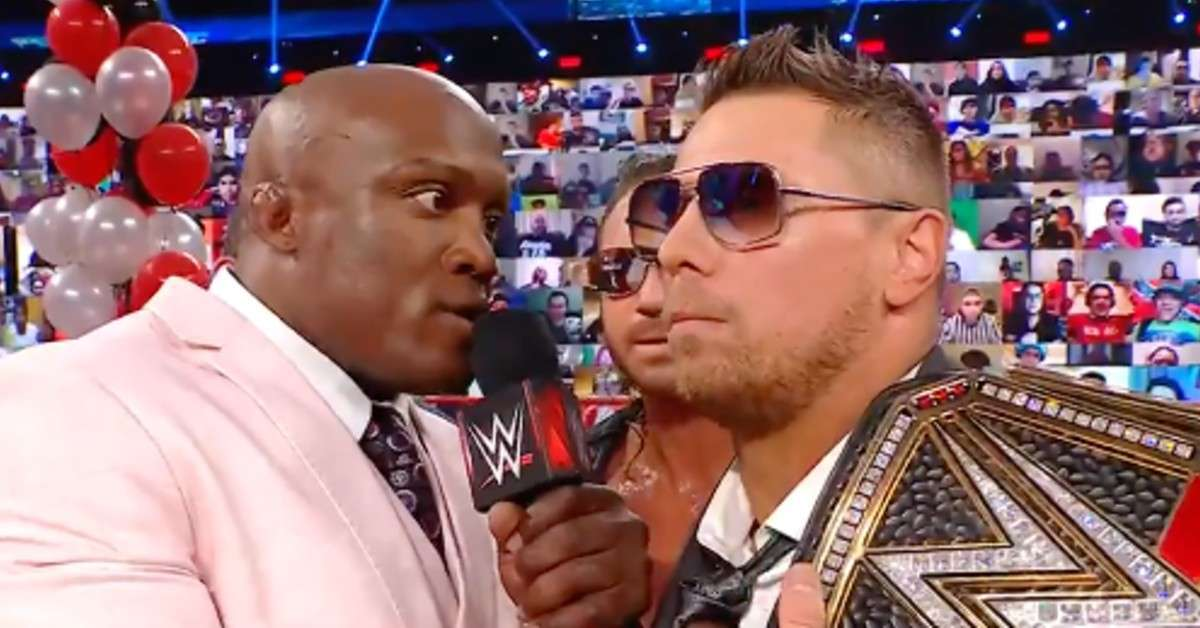 WWE-Bobby-Lashley-The-Miz-WWE-Championship