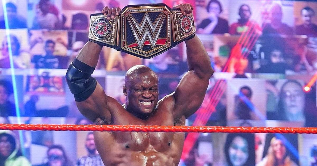 WWE-Bobby-Lashley-Wins-WWE-Championship