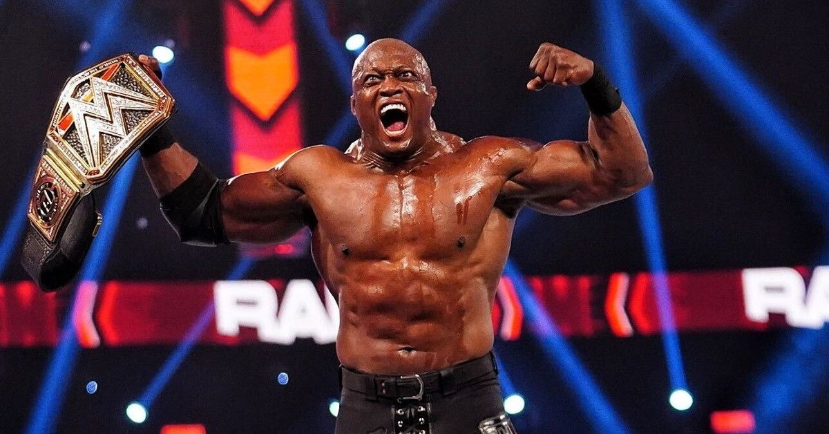 WWE-Champion-Bobby-Lashley