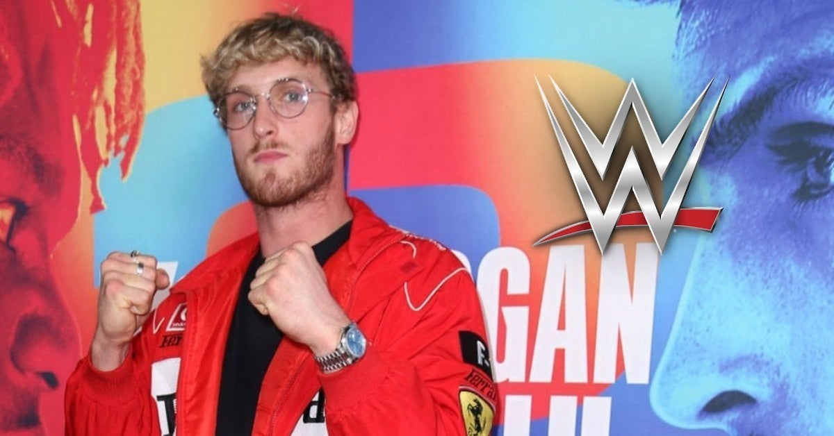 WWE-Logan-Paul