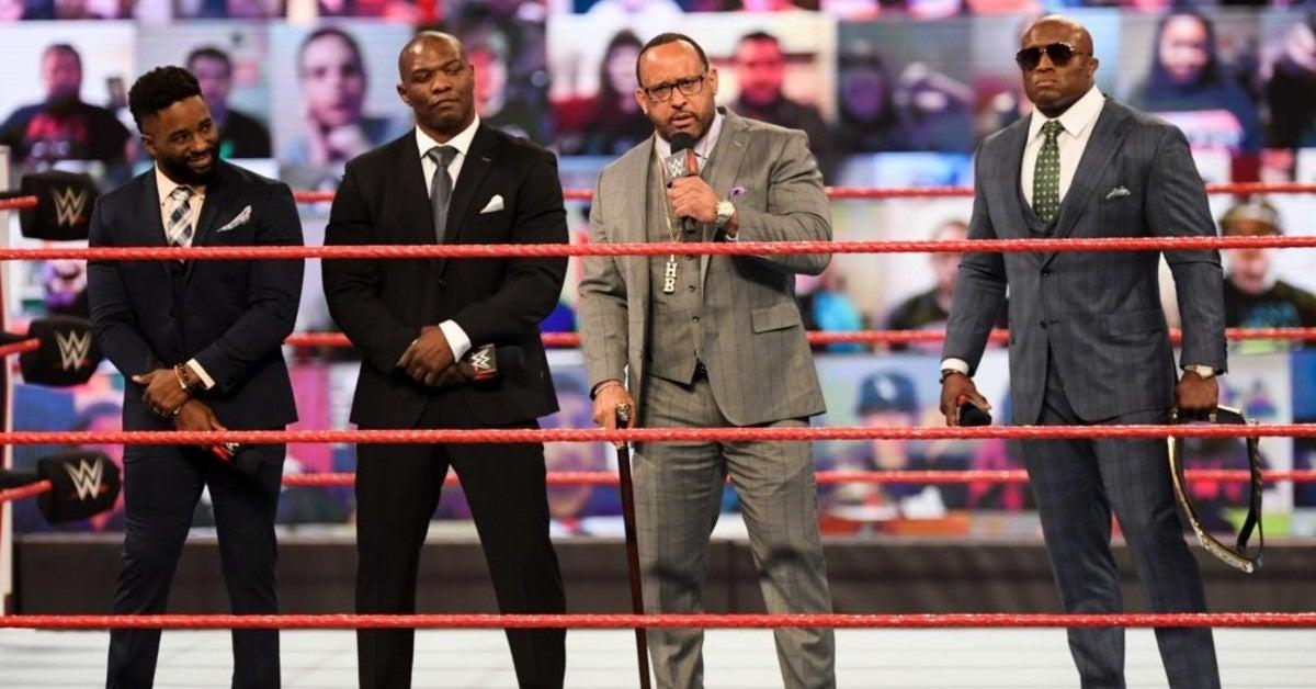 WWE-MVP-The-Hurt-Business