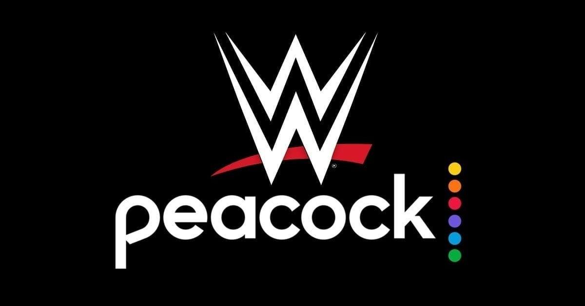 WWE-Network-Peacock-Logo