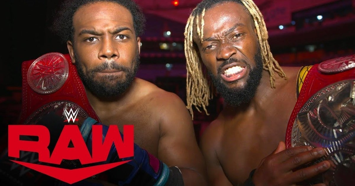 WWe-New-Day-Kofi-Kingston-Xavier-Woods
