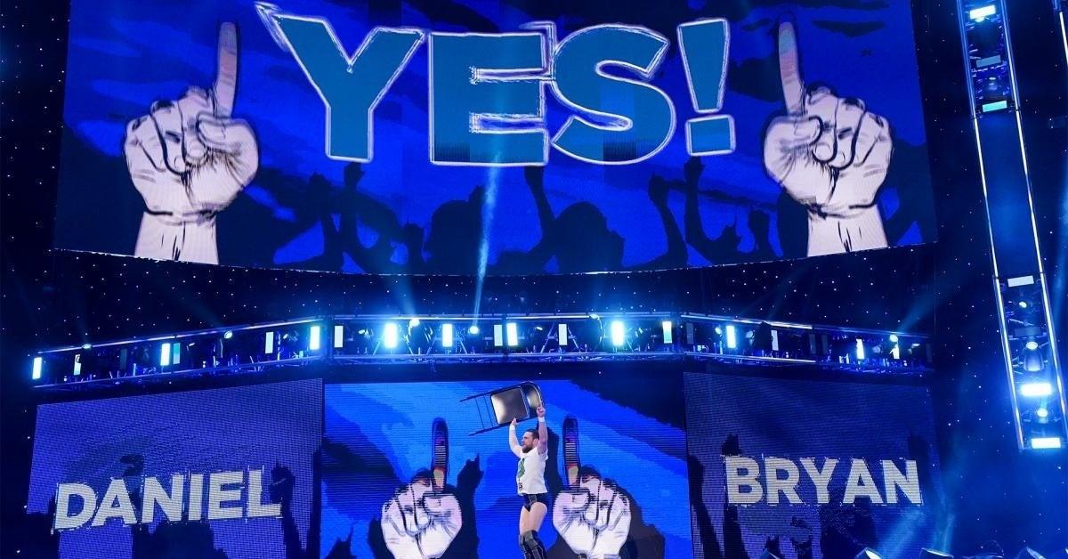 WWE-SmackDown-Daniel-Bryan
