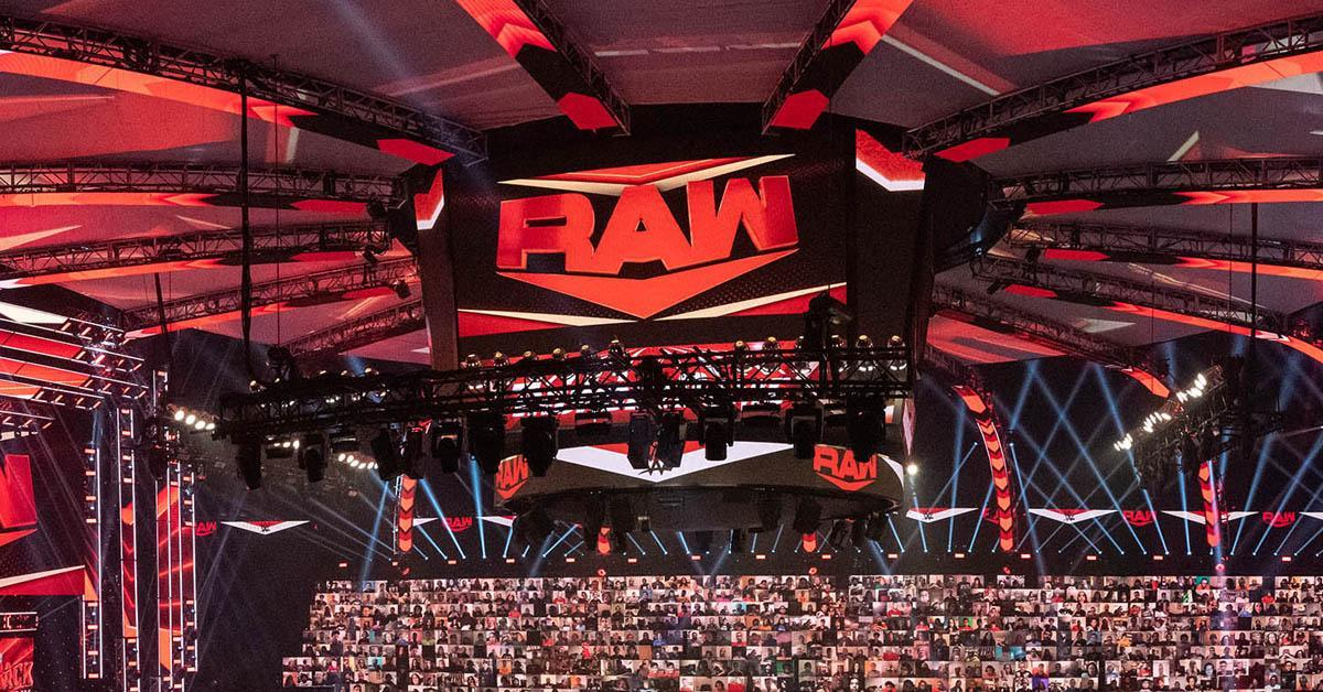 WWE-ThunderDome-Raw