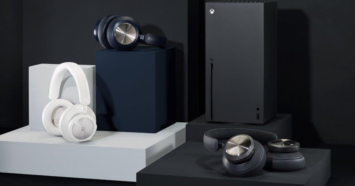 Xbox Beoplay Portal