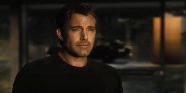 Zack Snyder Justice League Snyder Cut cameo Martian Manhunter